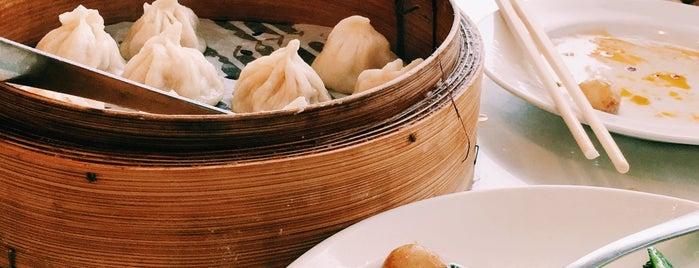 Dumpling Kitchen is one of SF: To Eat.