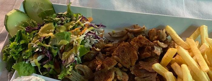 Eat Greek is one of Zakintosz.