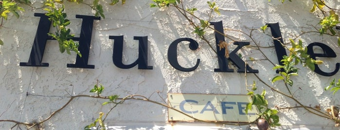 Huckleberry Cafe & Bakery is one of 2017 City Guide: Los Angeles.
