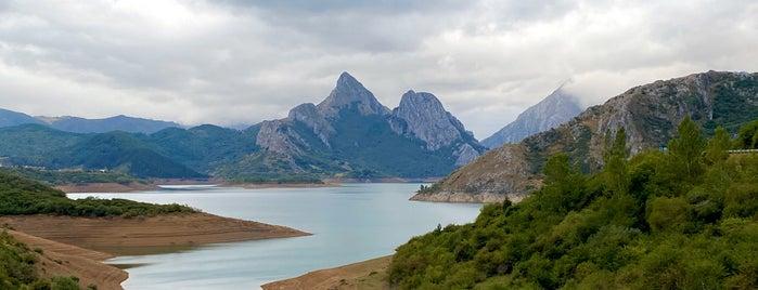 Picos de Europa is one of North Spain.