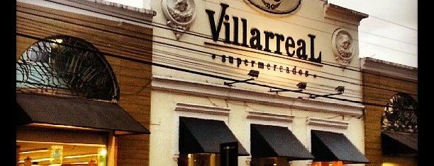 Villarreal Supermercados is one of Bruno'nun Beğendiği Mekanlar.