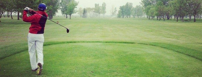 Maple River Golf Club is one of Eventually Explore....