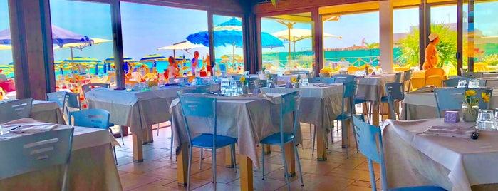Playa Dorada is one of Riviera Adriatica 3rd part.