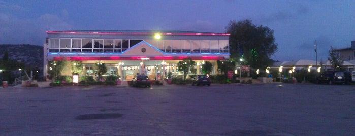 Ömer Duruk Dinlenme Tesisleri is one of สถานที่ที่ 😎😎😎 ถูกใจ.