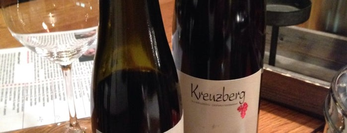 Weingut Kreuzberg is one of Wine World.