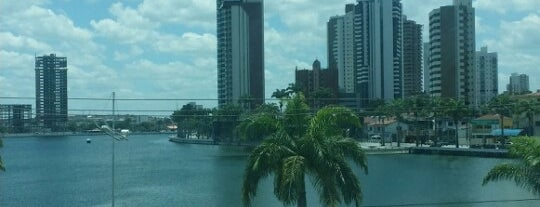Hotel Village Confort is one of Campina Grande.
