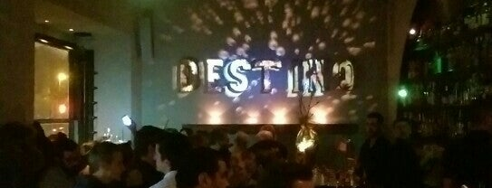 Destino is one of #myhints4frankfurt.
