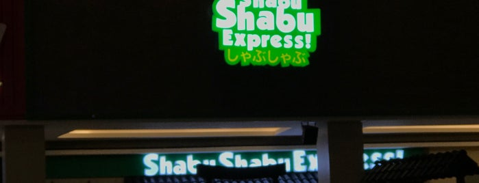 Shabu Shabu Express is one of List Kuliner Jakarta.