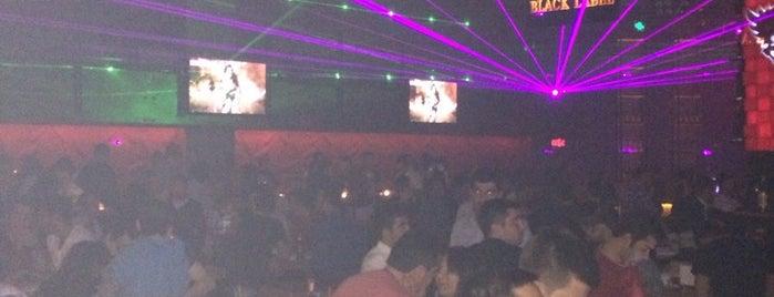 Zeus Bar is one of ANTALYA BARLAR 🍸🍹🍷🍺🍻😵🎊🎉.