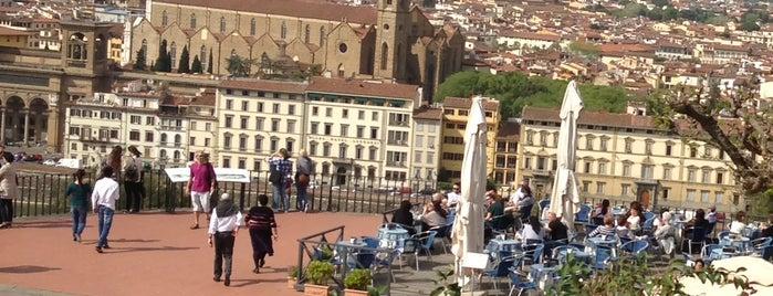 ミケランジェロ広場 is one of Italy.
