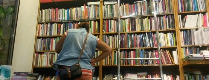 Librería Paidos del Fondo is one of Por ahí....