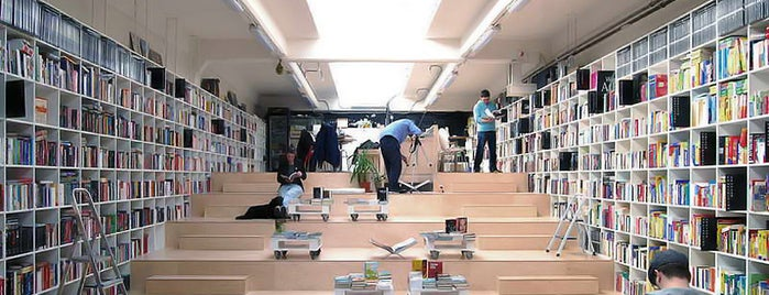 Plural Bookshop is one of Books everywhere I..