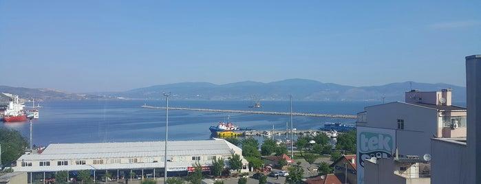 VERA HOTEL is one of Deniz'in Beğendiği Mekanlar.