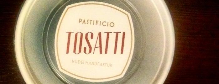 Pastificio Tosatti is one of Berlin.
