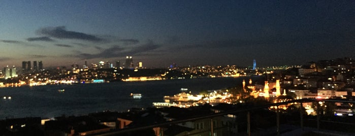 Aziz Mahmut Hüdayi Mahallesi is one of İstanbul Mahalle.
