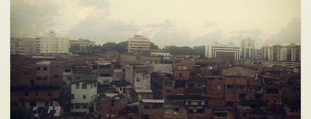 Chapada Do Rio Vermelho is one of Lugares favoritos de Wayne.