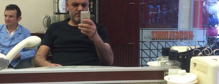 Elmas Kuaför is one of Lamia'nın Beğendiği Mekanlar.