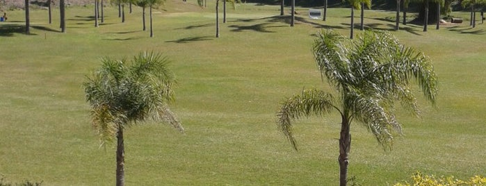 Champs Prives is one of Golf Courses in Brazil.