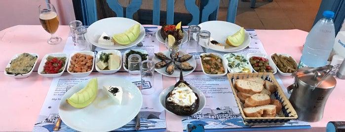 Girit Meyhanesi is one of Çağrıさんのお気に入りスポット.