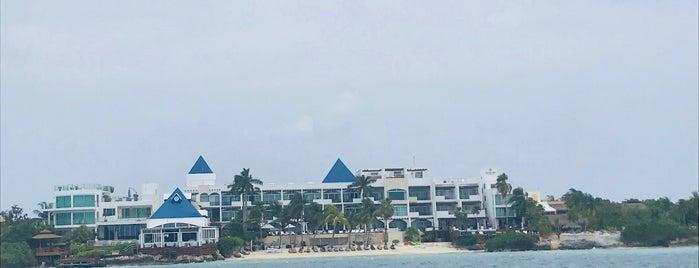 Zoëtry Villa Rolandi is one of Riviera Maya.