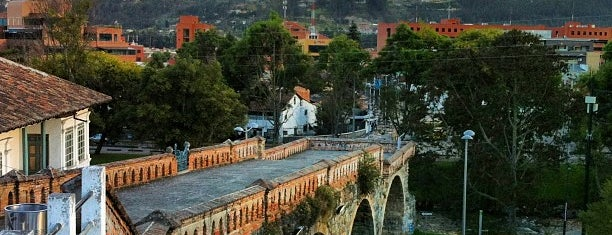 Puente Roto is one of Ecuador.