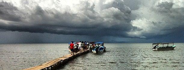 Isletas De Granada is one of Nicaragua.