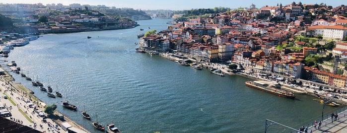 Mosteiro da Serra do Pilar is one of Porto - wish list.