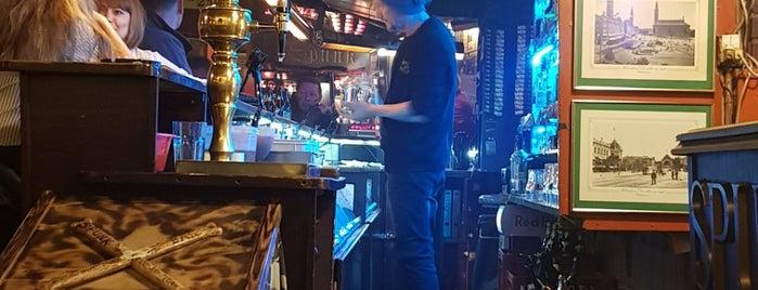 Spunk Bar is one of Dk.