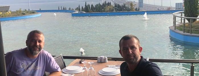 Günaydın is one of Lugares favoritos de Ali Can.