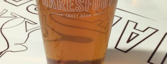 Haresfoot Brewery is one of Carl 님이 좋아한 장소.