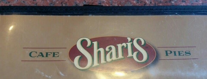 Shari's Cafe and Pies is one of Posti che sono piaciuti a Gaston.