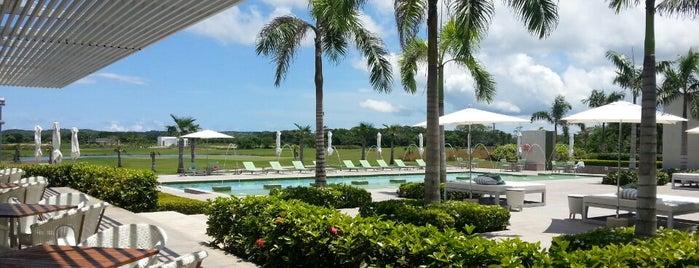 Karibana is one of สถานที่ที่ Ricardo ถูกใจ.