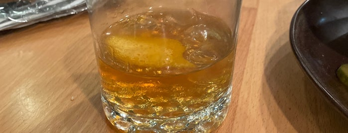 Lockwood Distilling Co is one of Restaurants To Try - Dallas.