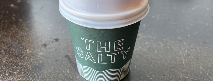 The Salty Donut is one of Breakfast & Brunch - Dallas.
