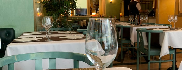 Ristorante Del Sole is one of The 20 best value restaurants in Zurich.