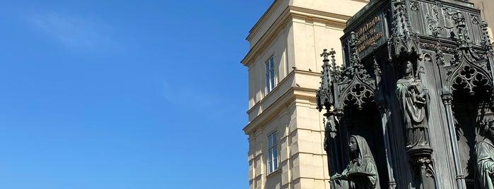Ciudad Vieja is one of Praha.