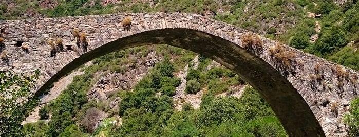 Pont de Pianella is one of Lieux qui ont plu à Mike.