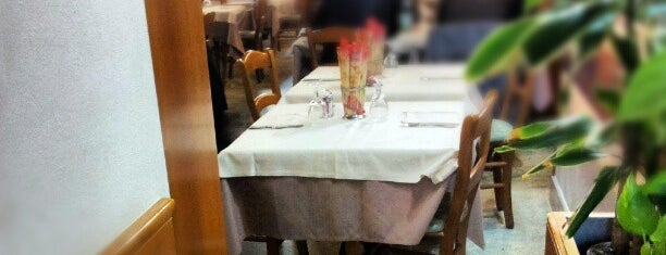 Ristorante Pizzeria Al Quadrato is one of #4sqCities #Mantova - 25 Tips for travellers!.
