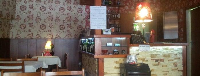 Deli Bar is one of Best of Kraków.