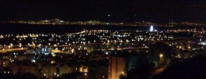 Narlıdere Manzara is one of İzmir.