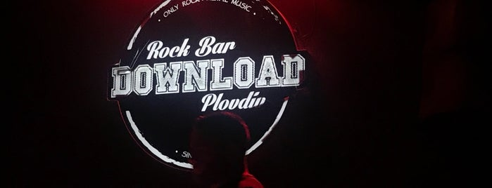 Download Rock Bar is one of Seti'nin Beğendiği Mekanlar.