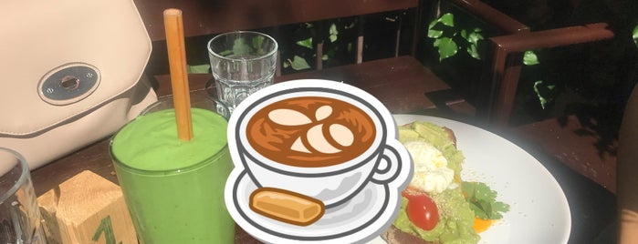 My Coffee Story is one of Tempat yang Disukai Seti.