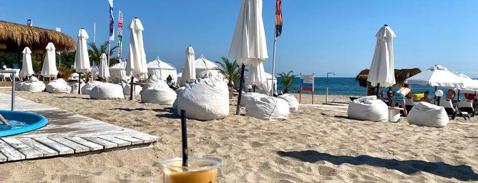 Oasis Beach is one of Posti che sono piaciuti a Seti.