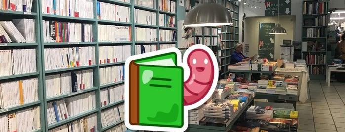 Librairie Goulard is one of Posti che sono piaciuti a Seti.