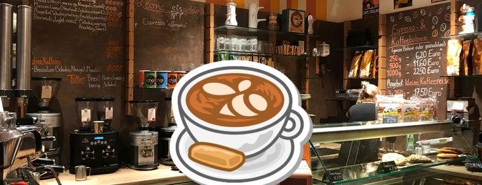 Caffee Leone is one of Posti che sono piaciuti a Seti.