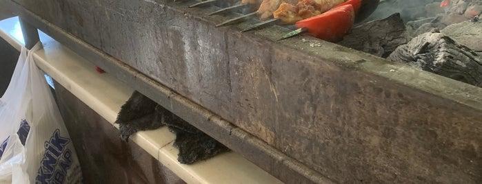 Piknik Kebap is one of antep saklı lezzetler.