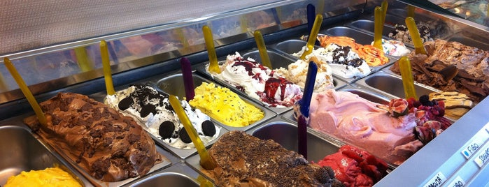 Peccati Gelato & Dolce is one of SP.