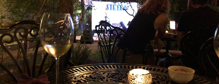 Stella Jazz Club is one of Bodrum Bodrum.