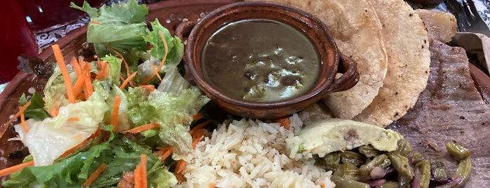 Los Chilotes is one of CDMX por conocer. 😋.