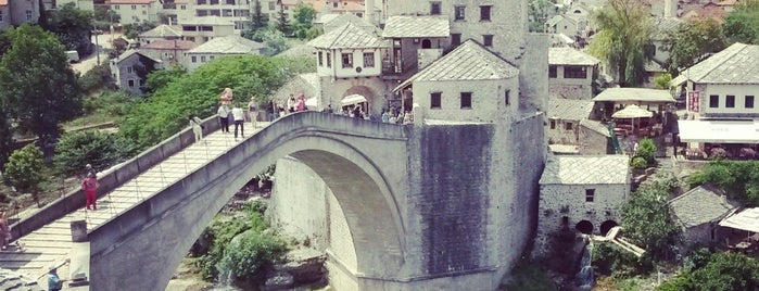 Stari Most | Old Bridge is one of Far Far Away.